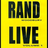 Rand Woodbury Live, Volume 1 (DVD)