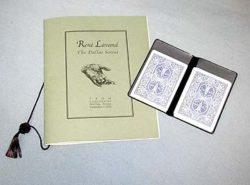 Rene Lavand - The Dallas Soiree (Book)
