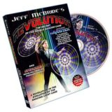 REVOLUTION: The Secret Of The Double Dancing Cane (McBride) (DVD