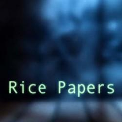 The Rice Papers - Homer Liwag - DVD