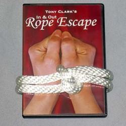 Rope Escape (Tony Clark)