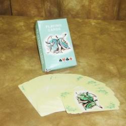 Juliana Chen - Sandwich Cards