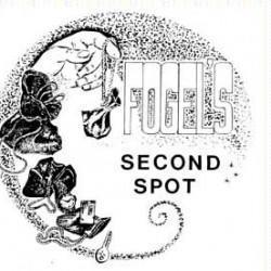 Second Spot - Maurice Fogel (Ken Brooke)