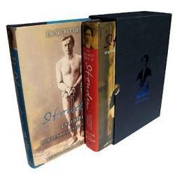 Secret Life Of Houdini(Book)