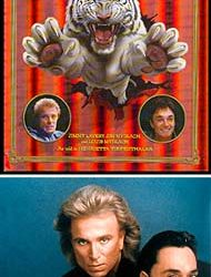 Secret Life Of Siegfried And Roy (Book)