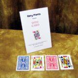 Shim Card - Gary Plants