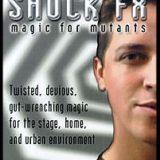 Shock FX (Mayne) (DVD)