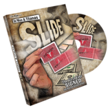 Slide (DVD & Gimmick) - Paul Harris