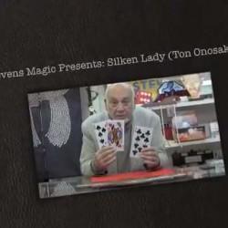 Silken Lady - Ton Onosaka