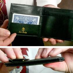 Simplex Card to Wallet - Viking