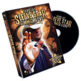Sleeve Star (DVD and Gimmick) David Jay - DVD