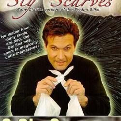 Sly Scarves - Slydini