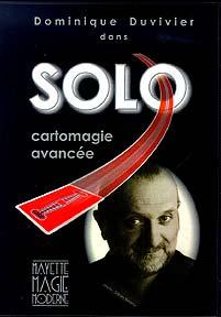 Solo (Duvivier) (DVD)
