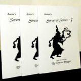 Sorcerer's Series (3-Volume Set) (Book)
