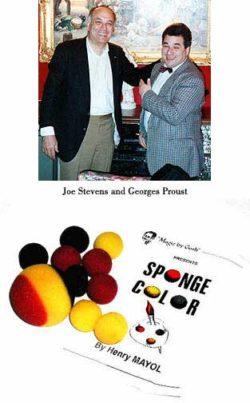 Sponge Color