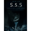 SSS by Shin Lim - DVD
