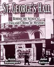 St. George's Hall (Book)
