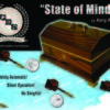 State Of Mind – Kerry Pollock (CES Platinum Series) – Exclusive