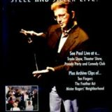 Steel And Silver Live! (Gertner) (DVD)
