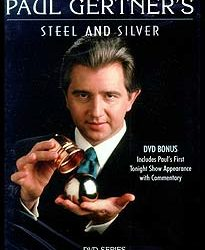 Steel And Silver, Volume One (Gertner) (DVD)