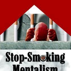 Stop Smoking Mentalism - Close Up Hypnosis (Book)