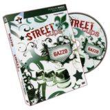 Street Cups (Gazzo) (DVD & Book)