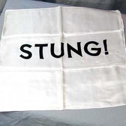 STUNG! Silk (Rice)