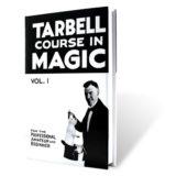 Tarbell Course In Magic (Volume 1) - BK