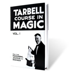 Tarbell Course In Magic (Volume 1) - BK
