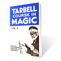 Tarbell Course In Magic (Volume 2) - BK
