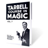 Tarbell Course In Magic (Volume 7) - BK