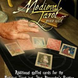 Medieval Tarot Extension Set