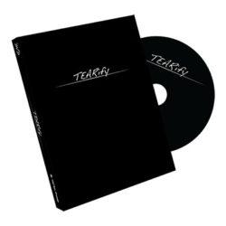 Tearify Newspaper Mindreading - Kranzo - DVD