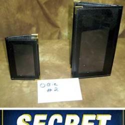 TeleThought Wallet (Kenworthey) (Pocket Size)
