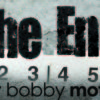 THE END – Bobby Motta