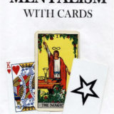 Top Ten Mentalism With Cards - Mark Edward (Book)