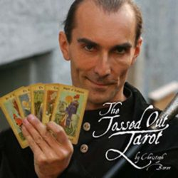 Tossed Out Tarot Deck