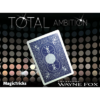 Total Ambition by Wayne Fox - DVD & Gimmick