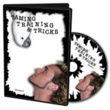 Taming Training And Tricks, Volume 1 (Womach) (DVD)