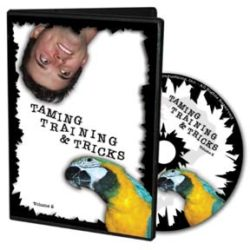 Taming Training And Tricks, Volumes 2 (Womach) (DVD)