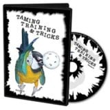 Taming Training And Tricks, Volume 3 (Womach) (DVD)