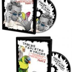 Taming Training And Tricks, Volumes 5 & 6 (Womach) (2-DVD Set)