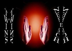 Twins - Nefesch - Book