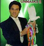 Unmasks II ((Clark) DVD)