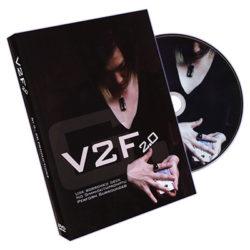V2F 2.0 by G (DVD)