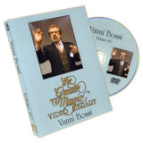 Vanni Bossi,  Volume 60 (GMVL) DVD