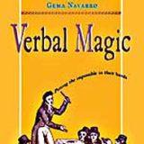Verbal Magic - Tamariz (Book)