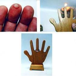 Virtual Hand (Mikame)