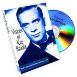 Visions Of Ken Brooke (DVD)