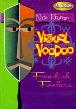 Visual Voodoo (Kranzo) DVD)